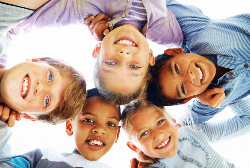Understanding your little one's health & wellbeing requirements?