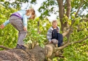 Getting the right balance for your child - why early learning matters?